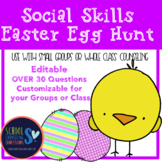 Easter Egg Hunt  - Social Skills