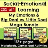 Social Skills Emotions and Emotional Regulation Big Deal L