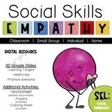 Social Skills: Empathy   |   Distance Learning