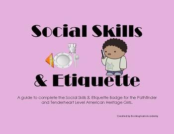 Social Skills & Etiquette