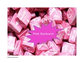 Social Skills: Expressing Emotion! (through Starbursts)