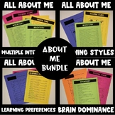 Social Skills: Back to School BUNDLE (first 6 weeks!)