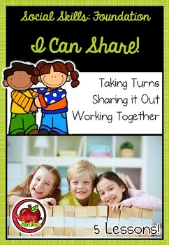 Foundation Social Skills: I Can Share