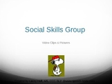 Social Skills Group Charlie Brown