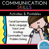 Social Skills: Activities for Conversation Skills