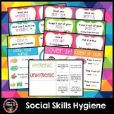 Social Skills Hygiene