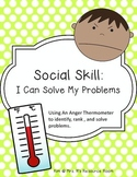 Social Skills: I Can Solve My Problems