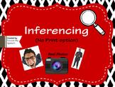 Inferencing - No Print