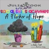 Social Skills-Julia Cook-A Flicker Of Hope
