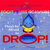 Social Skills-Julia Cook-Don't Be Afraid To Drop