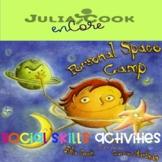 Social Skills-Julia Cook-Personal Space Camp