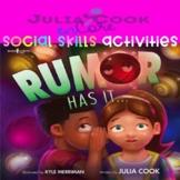 Social Skills-Julia Cook-Rumor Has It