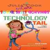 Social Skills-Julia Cook-The Technology Tail