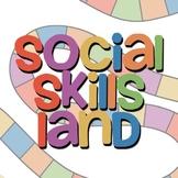 Social Skills Land Game