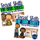 Social Skills Lap Book Bundle - Elementary School Counseling