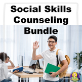 Social Skills Lesson Bundle