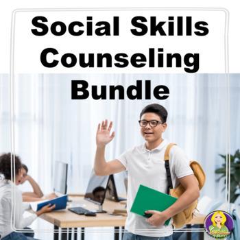 Social Skills Lesson Bundle