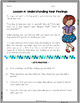 Social Skills Lessons and Task Cards Bundle