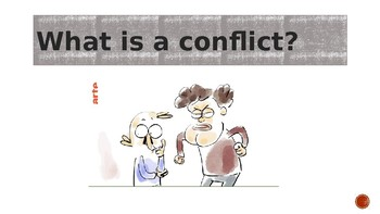 Social Skills/Life Skills: Conflict Resolution – Talk It Out!
