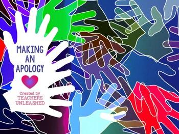 Social Skills - Making An Apology