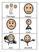 Social Skills Memory: Feelings