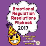 Social Skills:  New Year Emotions