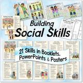 Social Skills Pack