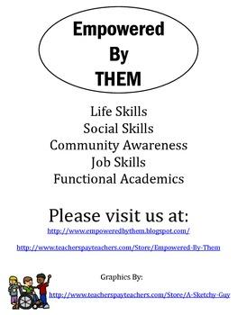 Social Skills - Personal Space