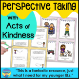 Social Skills Perspective Taking with Acts of Kindness