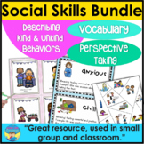 Social Skills: Perspective Taking with Acts of Kindness an