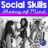 Social Skills Picture Cards Theory of Mind Task Cards