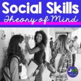 Social Skills Theory of Mind Task Cards & BOOM Card Set