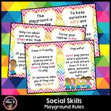 Social Skills Playground