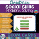 Social Skills Problem Solving: Christmas