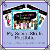 Social Skills Program - Group Kindergarten Special Needs Autism Lesson