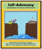 Social Skills, SELF-ADVOCACY, SELF-ADVOCATING, Life Skills