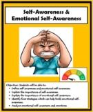Social Skills - SELF AWARENESS - Emotional Awareness - Lif