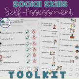 Social Skills Self-Assessment Tookit-3rd Edition