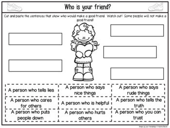 Social Skills for Autism: Shape Up Your Friendships!