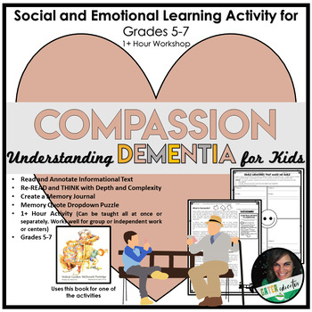 Social Skills | Social Awareness | Compassion and Understanding Dementia
