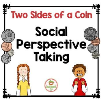 Social Skills Social Perspective Taking Activity