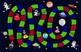 Social Skills: Space Race Board Game