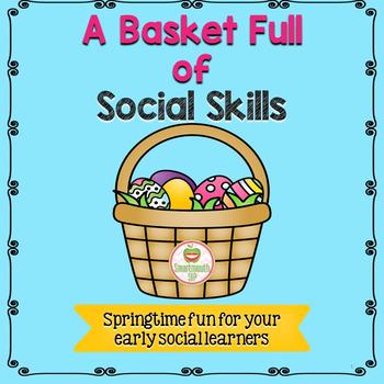 Social Skills: Spring,Emotions, Active Listening