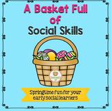 Social Skills Spring Emotions Active Listening