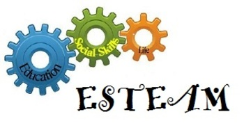Social Skills Steps Posters - PATIENCE - ESTEAM curriculum 2014 - RK