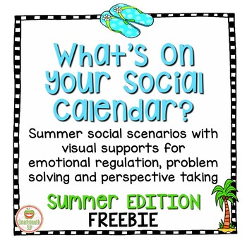 Social Skills Summer
