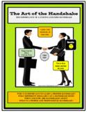 Social Skills, THE ART OF THE HANDSHAKE, Life Skills, Communication Skills