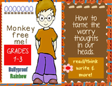 Classroom Community - Social Skills - Taming Our Worry Tho