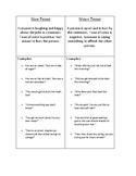 Social Skills- Teasing