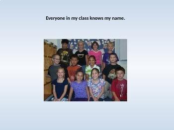 Social Skills That's not my name: explaining nicknames